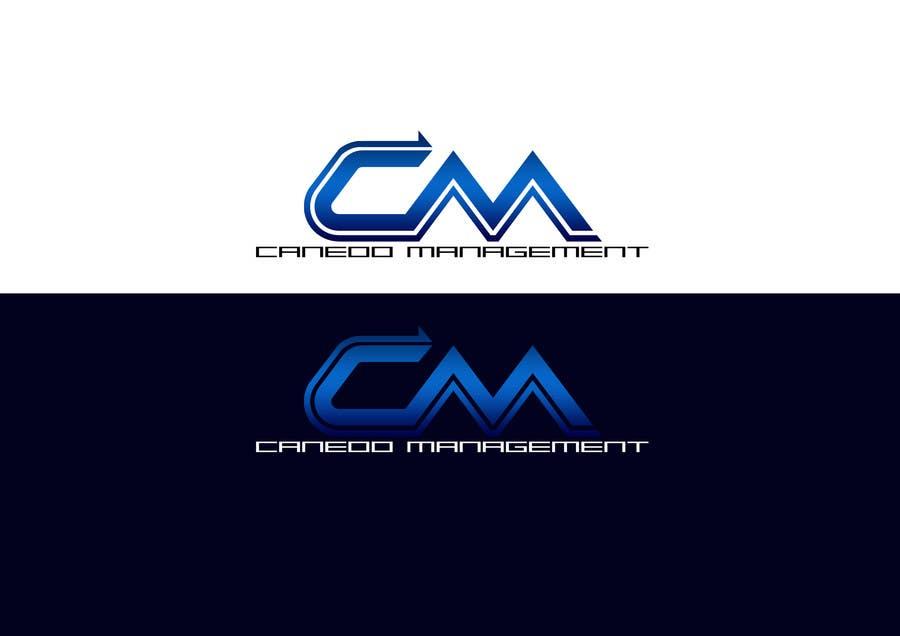#14 for Design a Logo for Canedo Management by robdesigner7