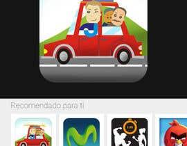 virgiliobenitez tarafından Design Icon from My application için no 17