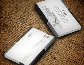 cdinesh008 tarafından Design Business Card for an ARCHITECT. için no 2