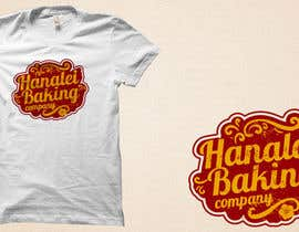 #44 for Design a T-Shirt for Bakery in Hawaii af Christina850
