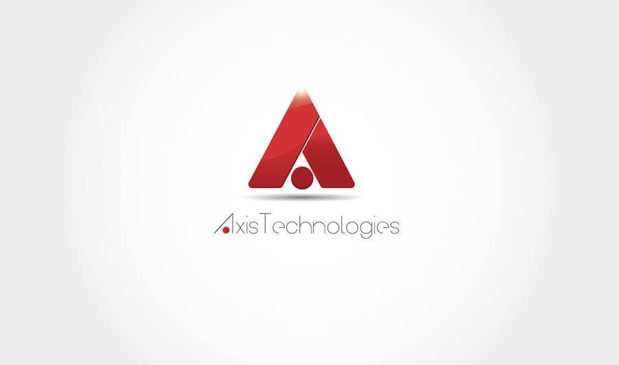 #125 for Inspiring Business Card & logo Design for Technology company by robinpkyu