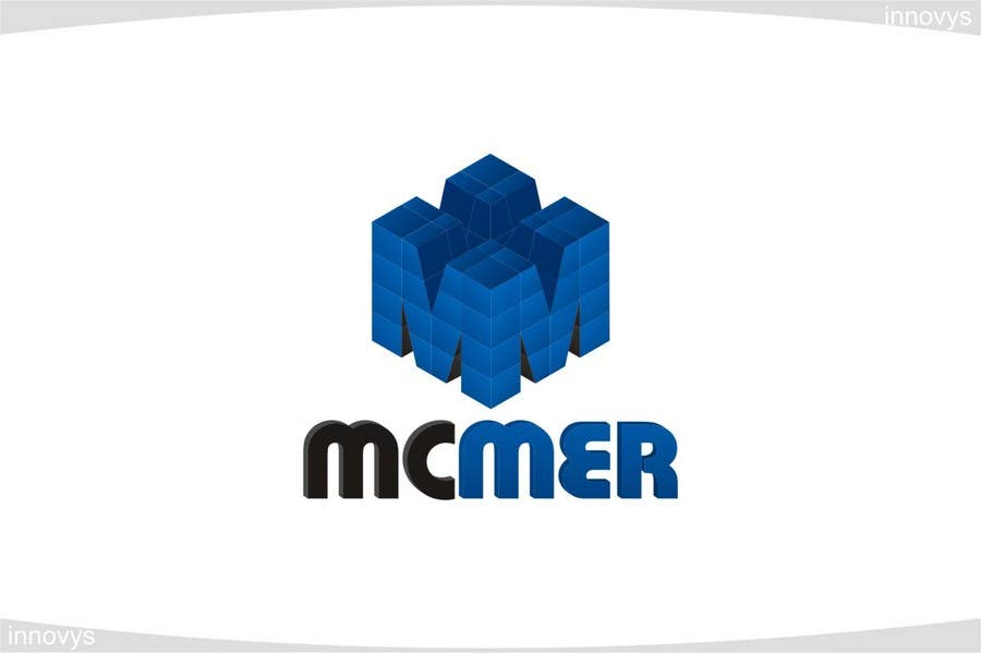 Конкурсная заявка №459 для Logo Design for McMer