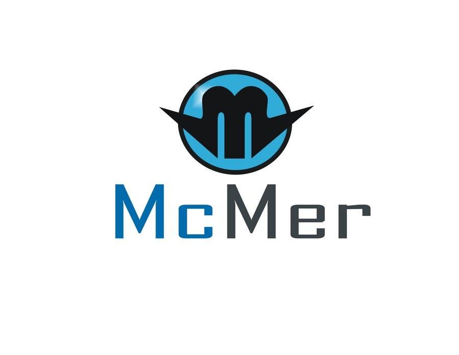 Конкурсная заявка №18 для Logo Design for McMer