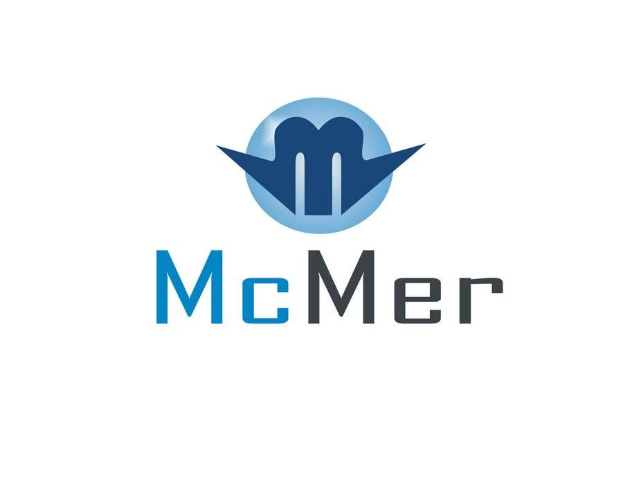 Конкурсная заявка №23 для Logo Design for McMer