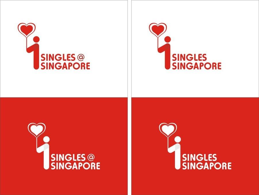 Inscrição nº 49 do Concurso para Design a Logo for Online Dating Website