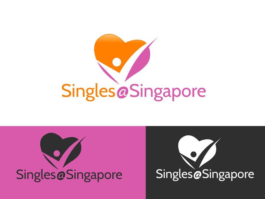 Inscrição nº 29 do Concurso para Design a Logo for Online Dating Website