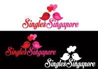 Graphic Design Inscrição do Concurso Nº43 para Design a Logo for Online Dating Website