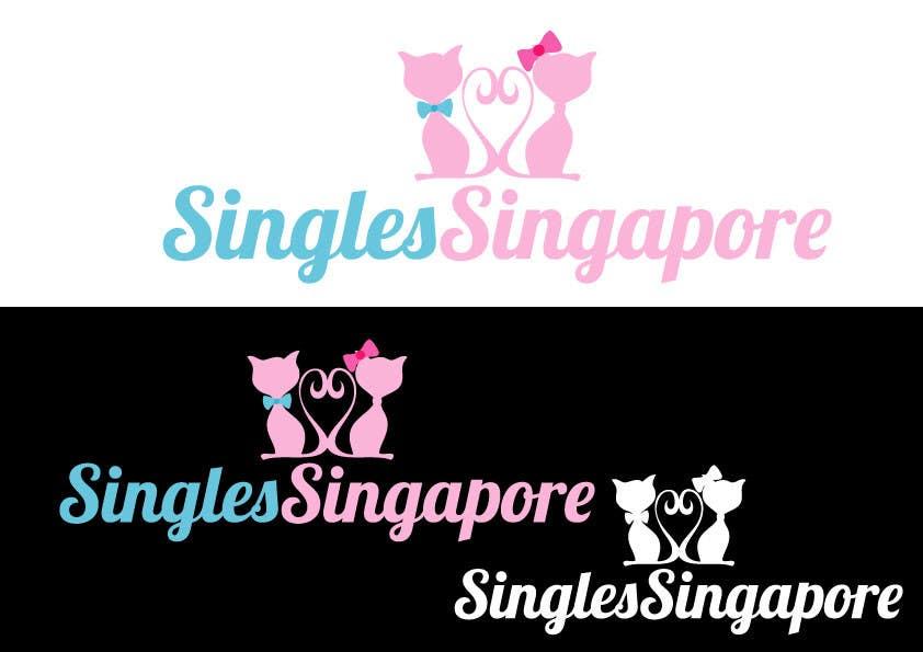 Inscrição nº 56 do Concurso para Design a Logo for Online Dating Website