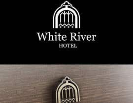 nº 84 pour Design a Logo for White River Hotel. par Deeeniska