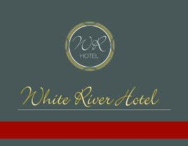 #70 para Design a Logo for White River Hotel. por miglenamihaylova
