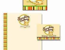 #356 for Logo Design for Sunshine Bakery Boutique a new bakery I am opening. by richhwalsh