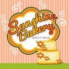Graphic Design Inscrição do Concurso Nº224 para Logo Design for Sunshine Bakery Boutique a new bakery I am opening.