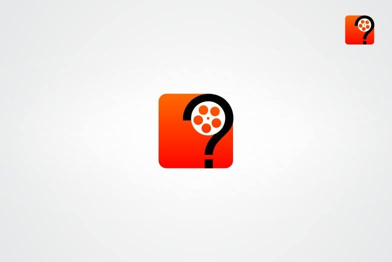 #17 for Design an Icon for iOS Movie quiz game by sanjiban