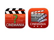 Contest Entry #13 for Design an Icon for iOS Movie quiz game