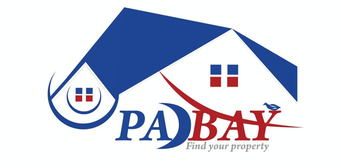Konkurrenceindlæg #101 for Logo Design for PadBay