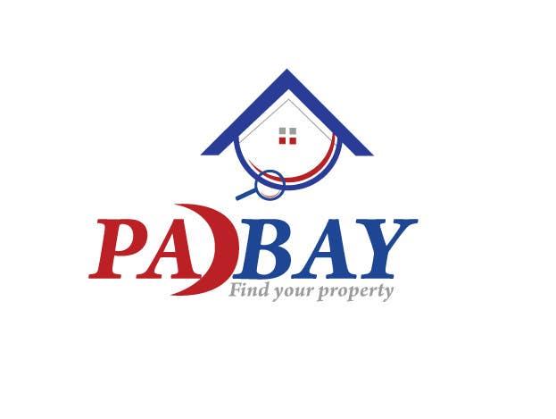 Kilpailutyö #216 kilpailussa Logo Design for PadBay