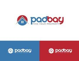 #274 for Logo Design for PadBay af trying2w
