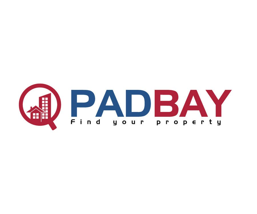 Konkurrenceindlæg #238 for Logo Design for PadBay