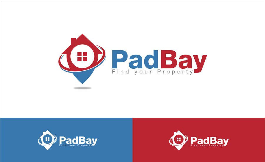 #167 for Logo Design for PadBay by taganherbord