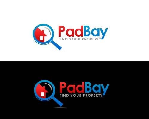 #178 for Logo Design for PadBay by mamunlogo