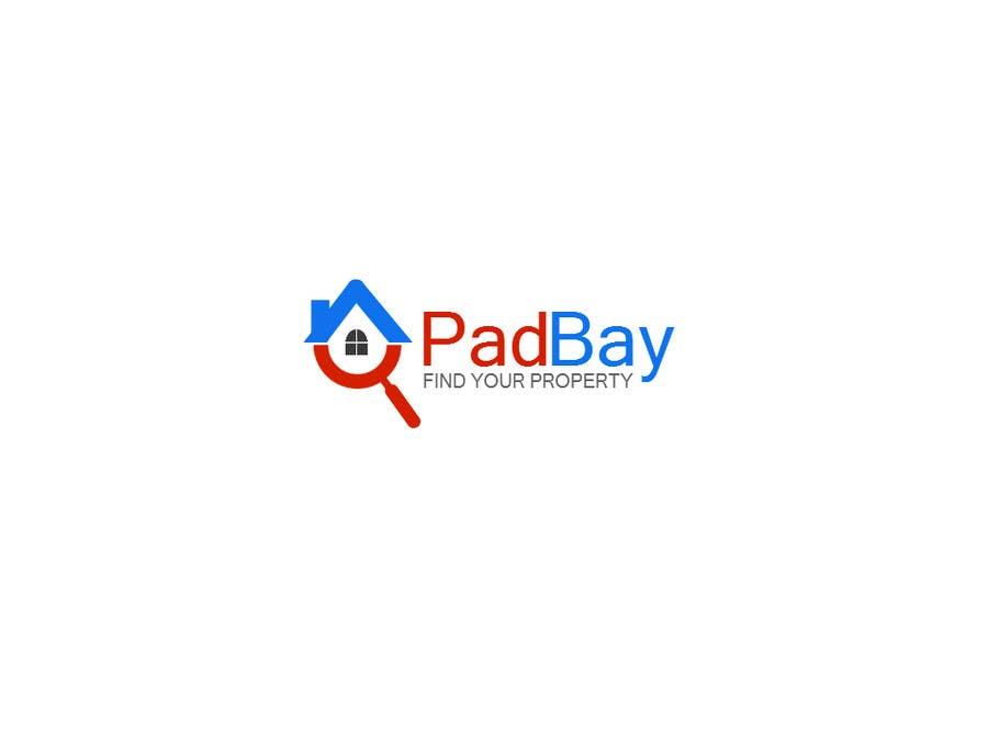 #290 for Logo Design for PadBay by rohit3rockz