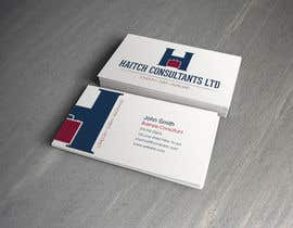 #70 para Design a Logo/ letter head / Business card  for Business consultants company - repost por ManishRMC