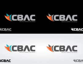 KelvinOTIS tarafından Design a Logo for CBAC Invoice Finance Exchange için no 308