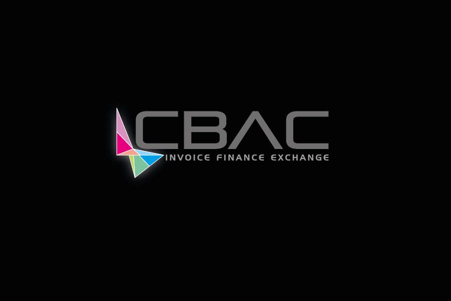 #275 for Design a Logo for CBAC Invoice Finance Exchange by alamin1973