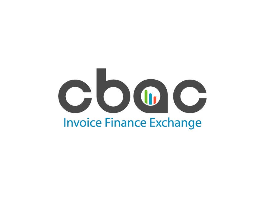 #244 for Design a Logo for CBAC Invoice Finance Exchange by billahdesign