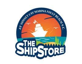 etherlees tarafından The Shipstore at Sunset Cay için no 51