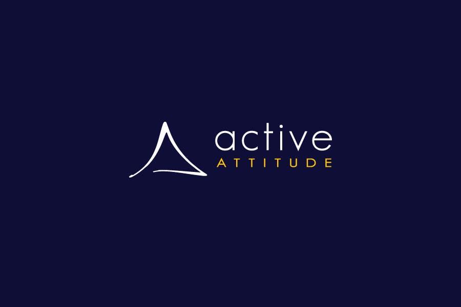 Inscrição nº 228 do Concurso para Design a Logo for Active Attitude
