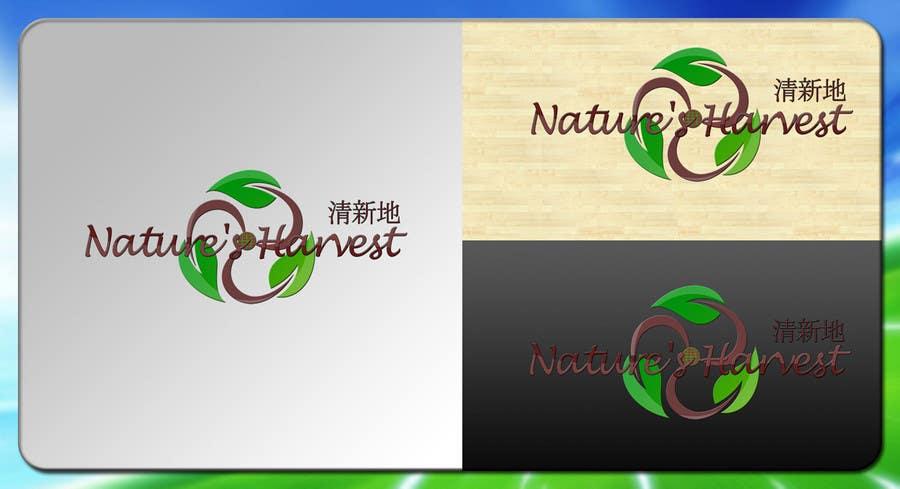 Bài tham dự cuộc thi #51 cho Logo Design for Nature's Harvest