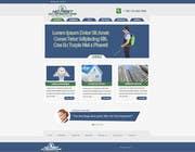 Contest Entry #13 for Build a Website/Splash page for No Pest Exterminators Inc.