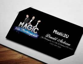 Nro 8 kilpailuun Design some Business Cards käyttäjältä smartghart