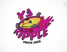 #82 for Design a Logo for YJ Ripple by Ferrignoadv