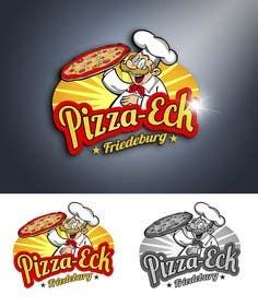 Jennynday tarafından Logo for a Pizza-Shop için no 93