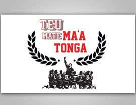 #29 for Tonga League by ddarko189