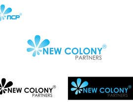 nº 174 pour Design a Logo for New Colony Partners par Hasanath