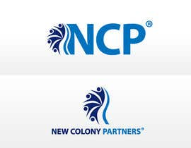 nº 165 pour Design a Logo for New Colony Partners par logoforwin