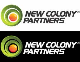 #171 cho Design a Logo for New Colony Partners bởi edvans