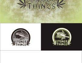 #38 for Design a Logo for Stoner logo for shirt brand af chenjingfu