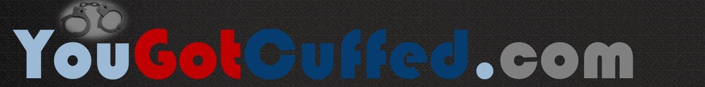 Konkurrenceindlæg #6 for Design a Logo for YouGotCuffed.com