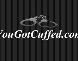#10 for Design a Logo for YouGotCuffed.com by andreeagh90