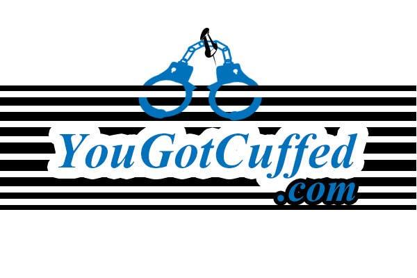 Inscrição nº 13 do Concurso para Design a Logo for YouGotCuffed.com