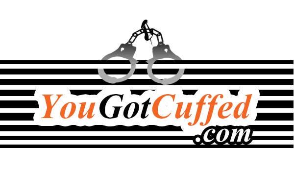 Konkurrenceindlæg #14 for Design a Logo for YouGotCuffed.com