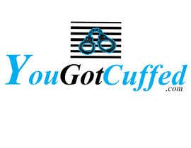 #16 for Design a Logo for YouGotCuffed.com by andreeagh90