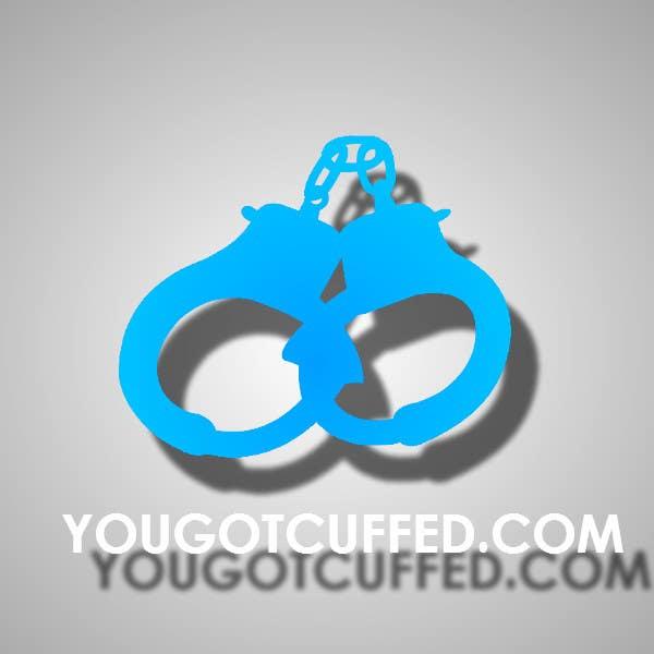 Konkurrenceindlæg #2 for Design a Logo for YouGotCuffed.com