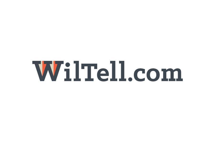 Kilpailutyö #19 kilpailussa Design a Logo for WilliamTellCorp.com