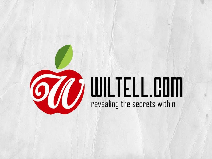 Penyertaan Peraduan #62 untuk Design a Logo for WilliamTellCorp.com
