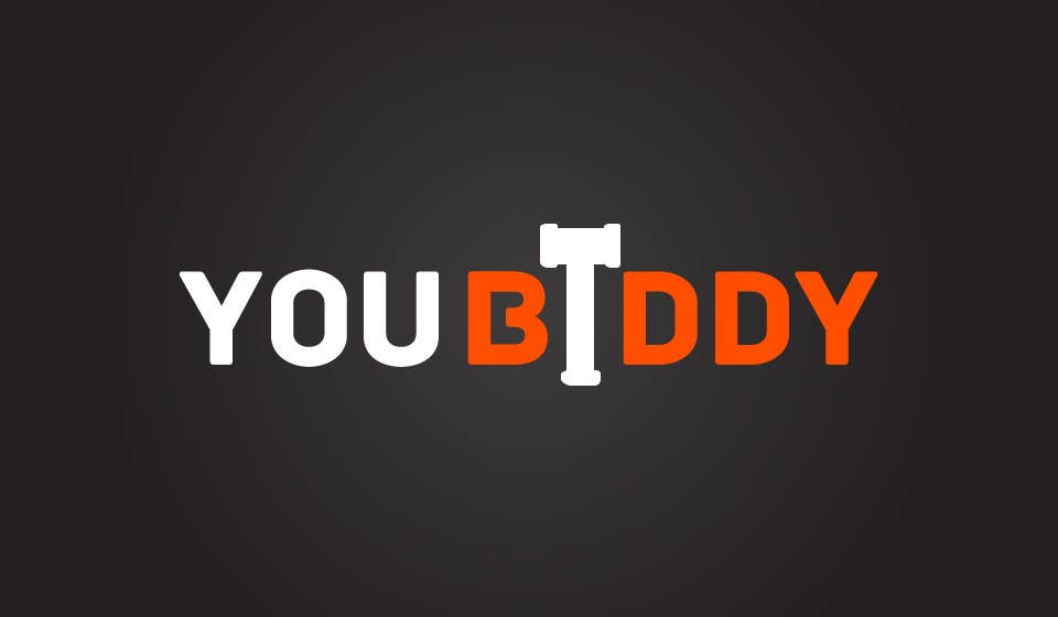 #58 for Design a Logo for new web site YouBiddy by ali986
